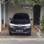 car rental avanza black best in batam
