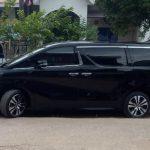 car black for car rental batam
