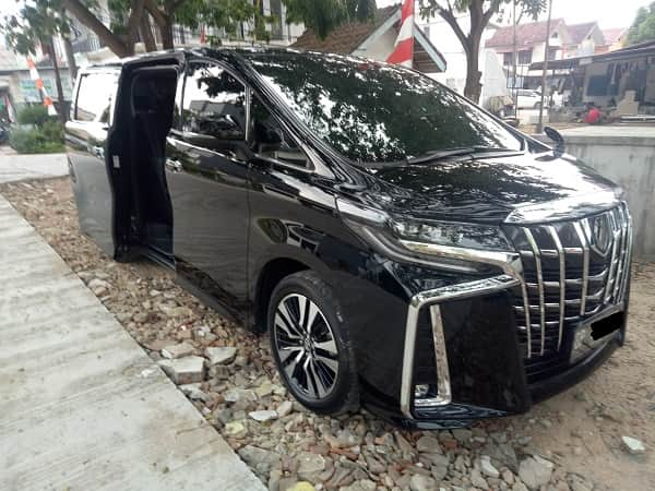 car batam best travel
